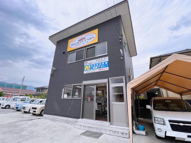 安心のJU加盟店となります。全国のオークションで良質な中古車をお探し致します!