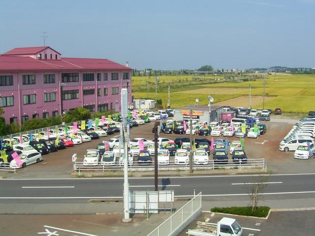 [新潟県](株)オートネット TOTAL AUTO PRODUCE AUTONET
