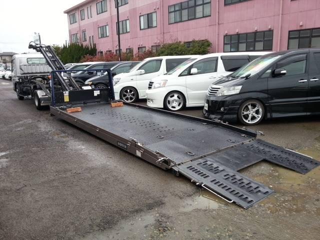 (株)オートネット TOTAL AUTO PRODUCE AUTONETのアフターサービス 万一の事故、故障にも即対応