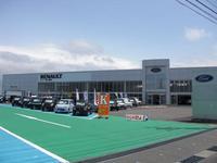 (株)フォード新潟 新潟店