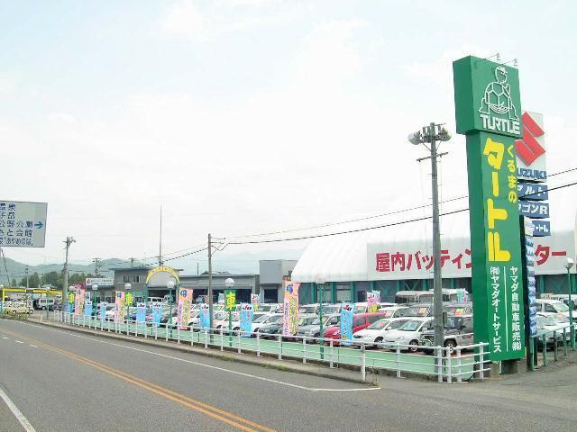 [新潟県]タートル 新発田店