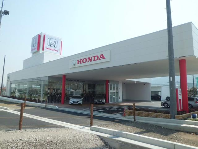 [愛媛県]Honda Cars 愛媛 新居浜萩生店