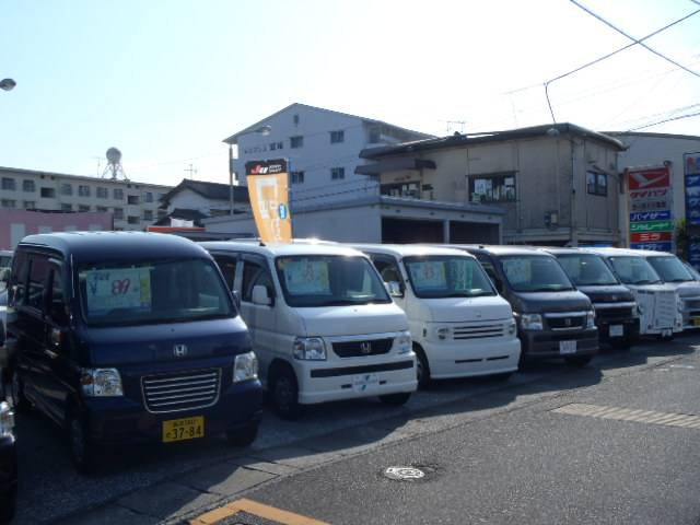 (有)カーガイド高知の店舗画像