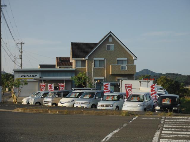 [香川県]K−SPORTS ガレージ ケイスポーツ