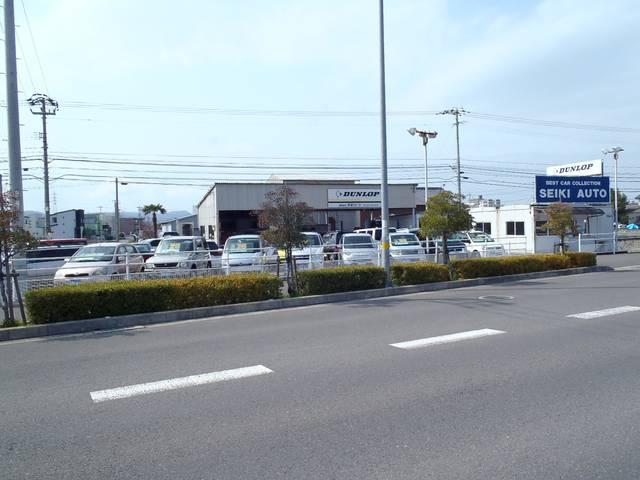 (有)世紀オートの店舗画像