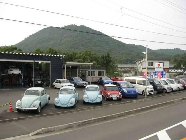 S・AUTO CRAFT (エスオートクラフト)の店舗画像
