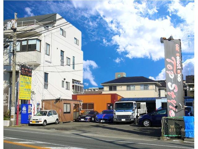 (株)トップスタイルの店舗画像