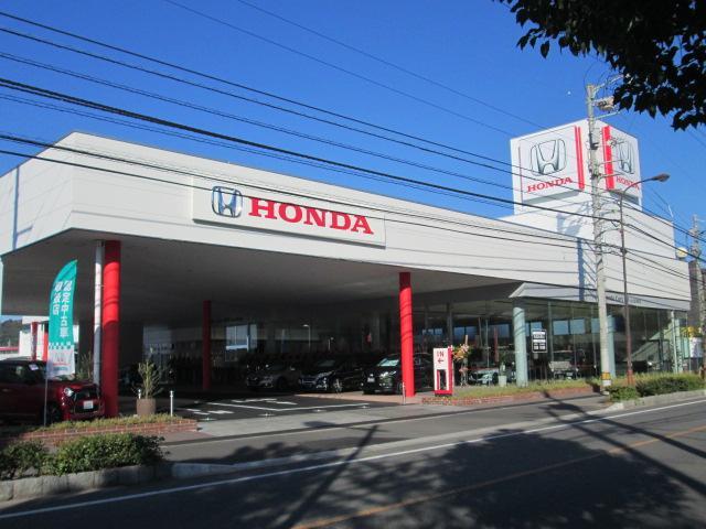 [愛媛県]Honda Cars 愛媛 松山空港通店
