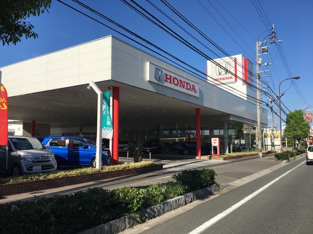 Honda Cars 愛媛 松山空港通店(2枚目)