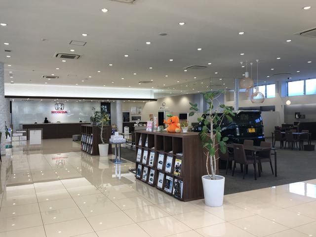 Honda Cars 愛媛 松山空港通店(5枚目)