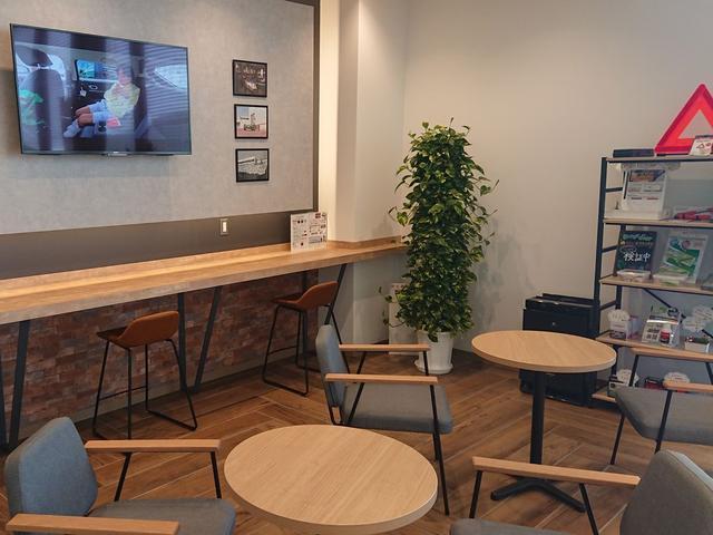 ホンダオートテラス大洲  Honda Cars 大洲(大洲自動車販売)(5枚目)