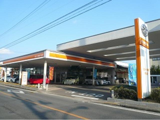 [愛媛県]トヨタカローラ愛媛(株) 今治店