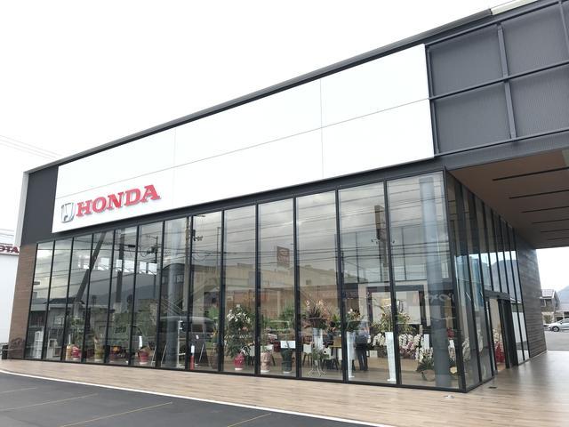 [香川県]Honda Cars 観音寺 吉岡店