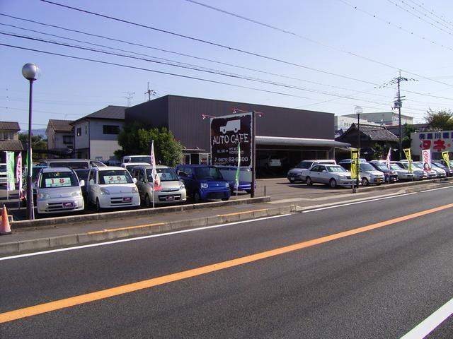 オート カフェの店舗画像