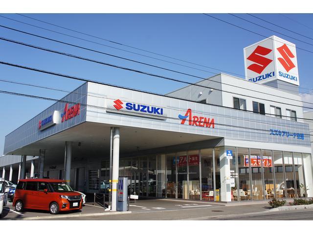 (株)スズキ自販松山 スズキアリーナ空港 / U's STATION空港