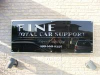 FINE TOTAL CAR SUPPORT