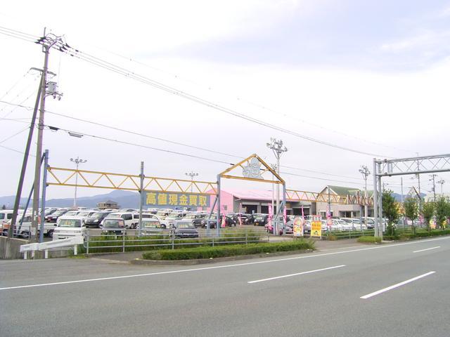 [徳島県](株)ナンバーワンオート 松茂店