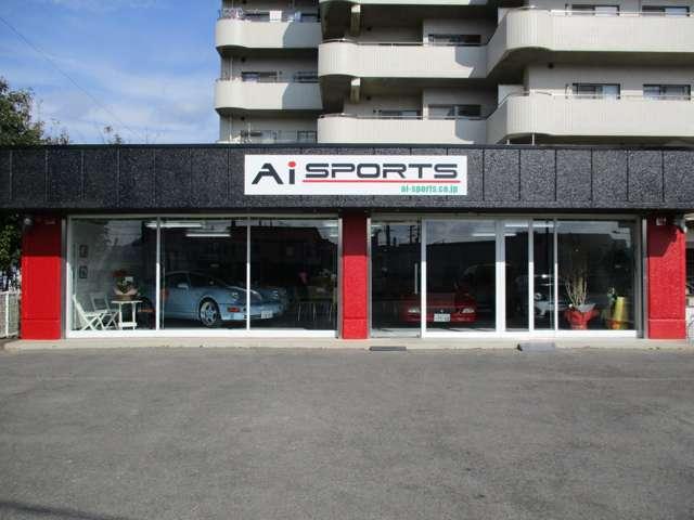 オートギャラリー・クルーズ・タカマツの店舗画像