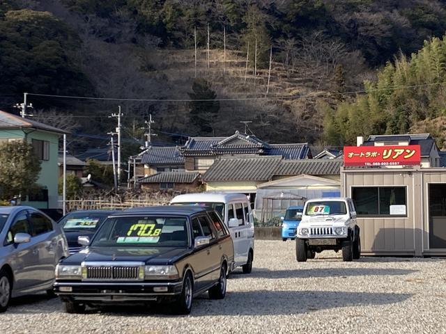 スマイルオート いの店の店舗画像