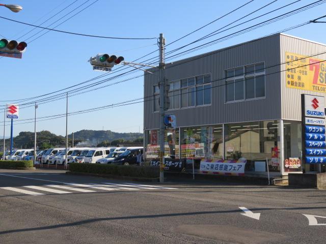 株式会社 ガレージセブンの店舗画像
