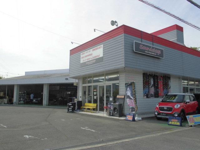国分寺店 サウンドステージの店舗画像