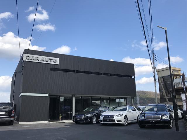CAR AUTO カーオートの店舗画像