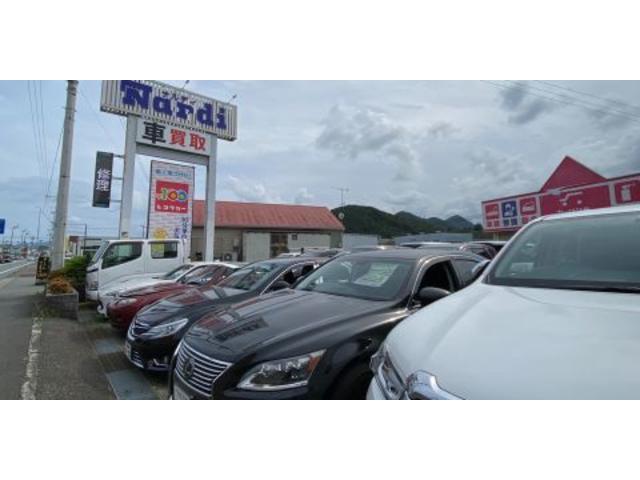 有限会社 ナルディ  カーリンク阿南店の店舗画像