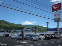 愛媛ダイハツ販売(株) U−CAR大洲