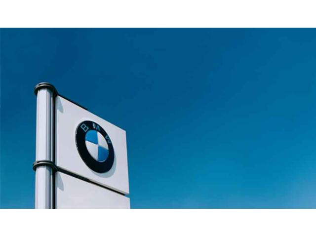 Kochi BMWの店舗画像