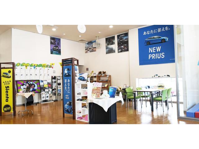 高知トヨペット(株)須崎店の店舗画像