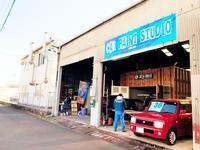 CAR PAINT STUDIO カーペイントスタジオ