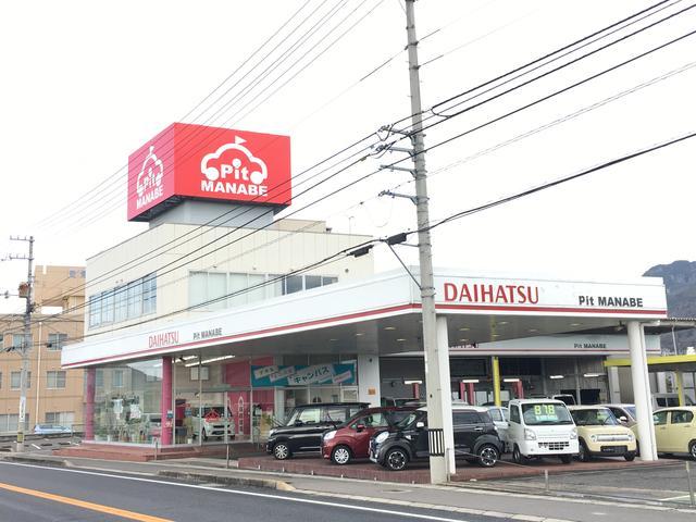 pit MANABE ピットマナベの店舗画像