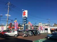 (株)スズキ自販埼玉 U's STATION大宮三橋