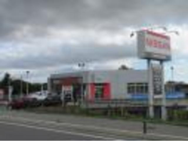 株式会社 日産サティオ福島 カーパレス白河の店舗画像