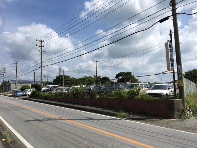 [沖縄県]岸本自動車整備工場