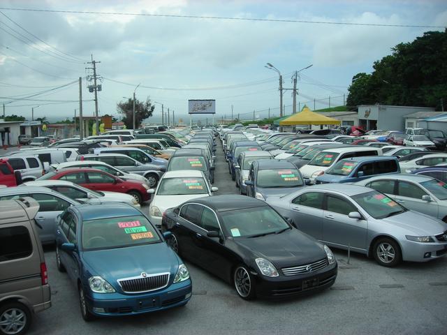 スポーツカー、軽自動車、高級セダン、etc幅広い車種から選べます♪