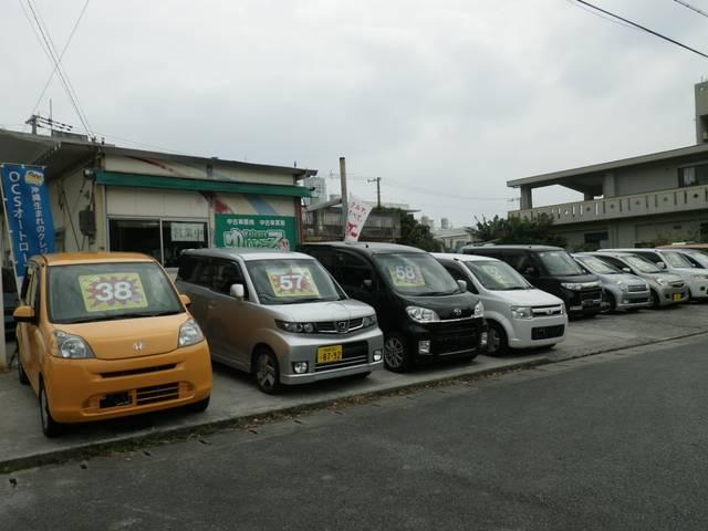 [沖縄県]ゆいCars4丁目店