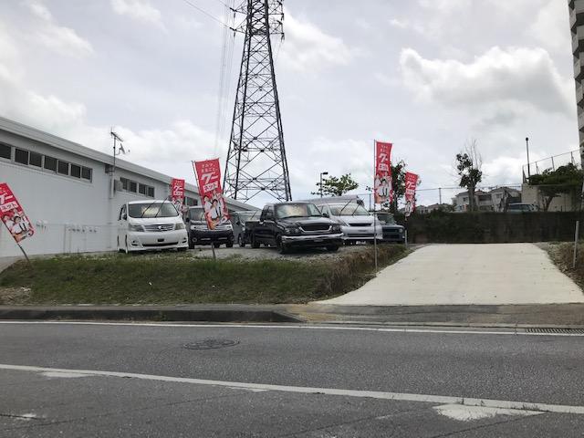 [沖縄県]AUTO GARAGE TRUST