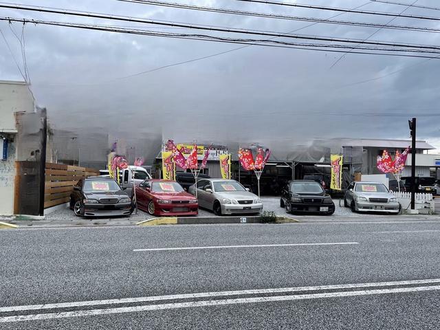 [沖縄県]Garage M&S