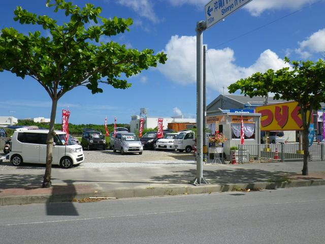 [沖縄県]CAR SHOP HAYATO