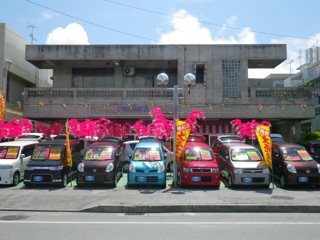 [沖縄県]Paddock(パドック)