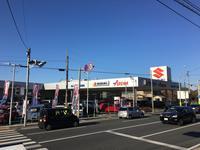 (株)スズキ自販福岡 スズキアリーナ門司