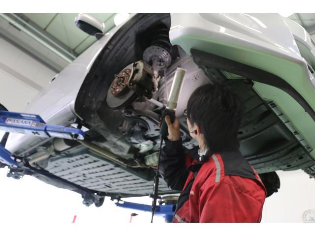 プロの国家整備士、ホンダの専属エンジニアが在籍。