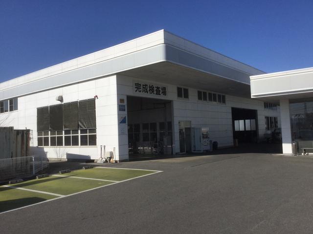 ホンダカーズ松本東 竜丘店(3枚目)