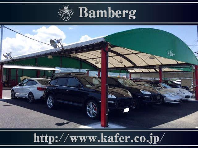 Bamberg ~(株)バンベルク ケイファ店~の店舗画像
