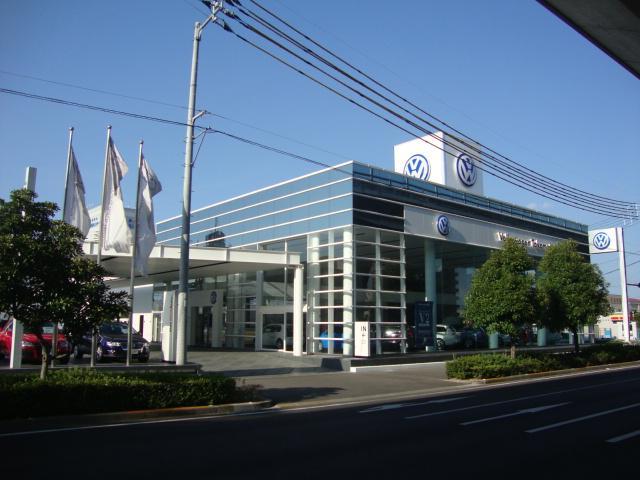 フォルクスワーゲン高松/アウディ高松(AudiApprovedAutomobile高松:AAA高松)の店舗画像
