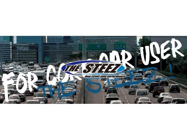 THE STEEZの店舗画像