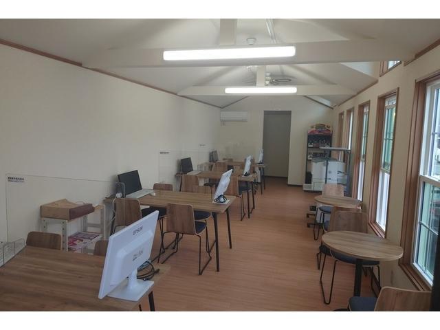 長野トヨタ自動車(株) Chu-CAR BOX上田店(4枚目)