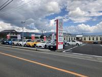 長野トヨタ自動車(株) 伊那店