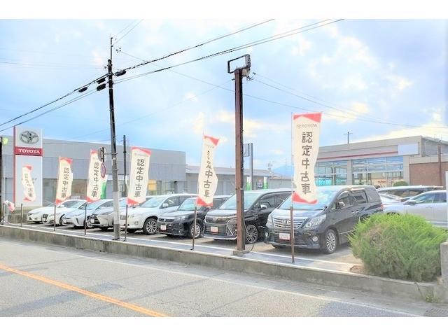 [長野県]長野トヨタ自動車(株) Chu−CAR BOX飯田